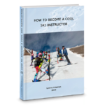 How to become a cool ski instructor
